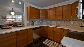 Wallace Street, South Tampa-Kitchen