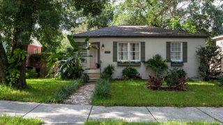 Henry St. Tampa front 1