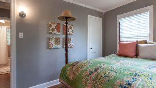 Henry St. Tampa guest bedroom 2