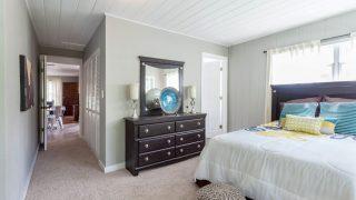 Henry St. Tampa master bedroom 2