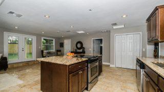 Vasconia St Tampa Kitchen-Family Room 2
