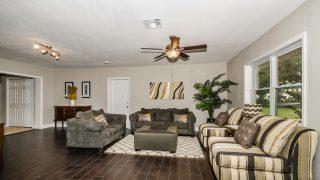 Vasconia St Tampa Living Room 1