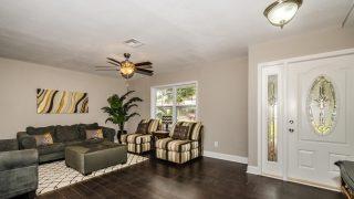 Vasconia St Tampa Living Room-Foyer