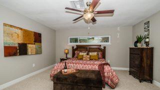Vasconia St Tampa Master Bedroom 1-3