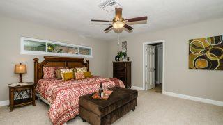 Vasconia St Tampa Master Bedroom 2-3