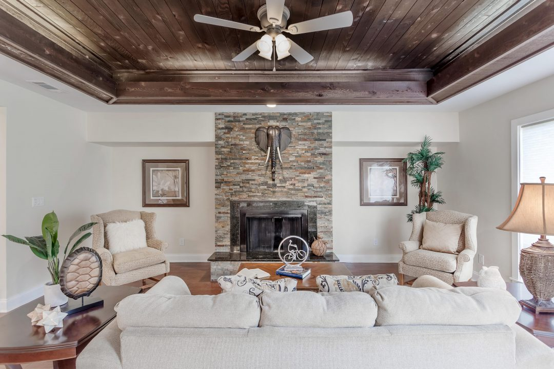 Carrollwood Beauty Home Staging Cardinal Designs