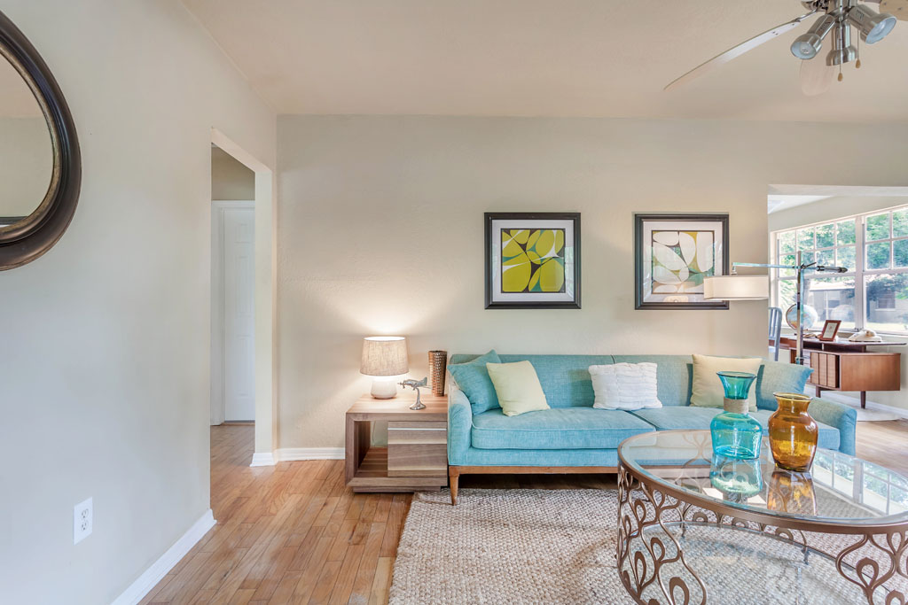 Rehabbed Staged Seminole Heights Block Home For Sale On Central Ave Sem