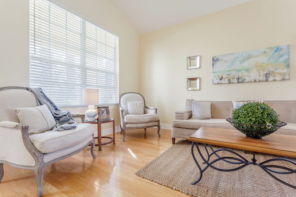 Tampa Palms Staged Home