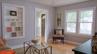 Home Staging Sells at List Price