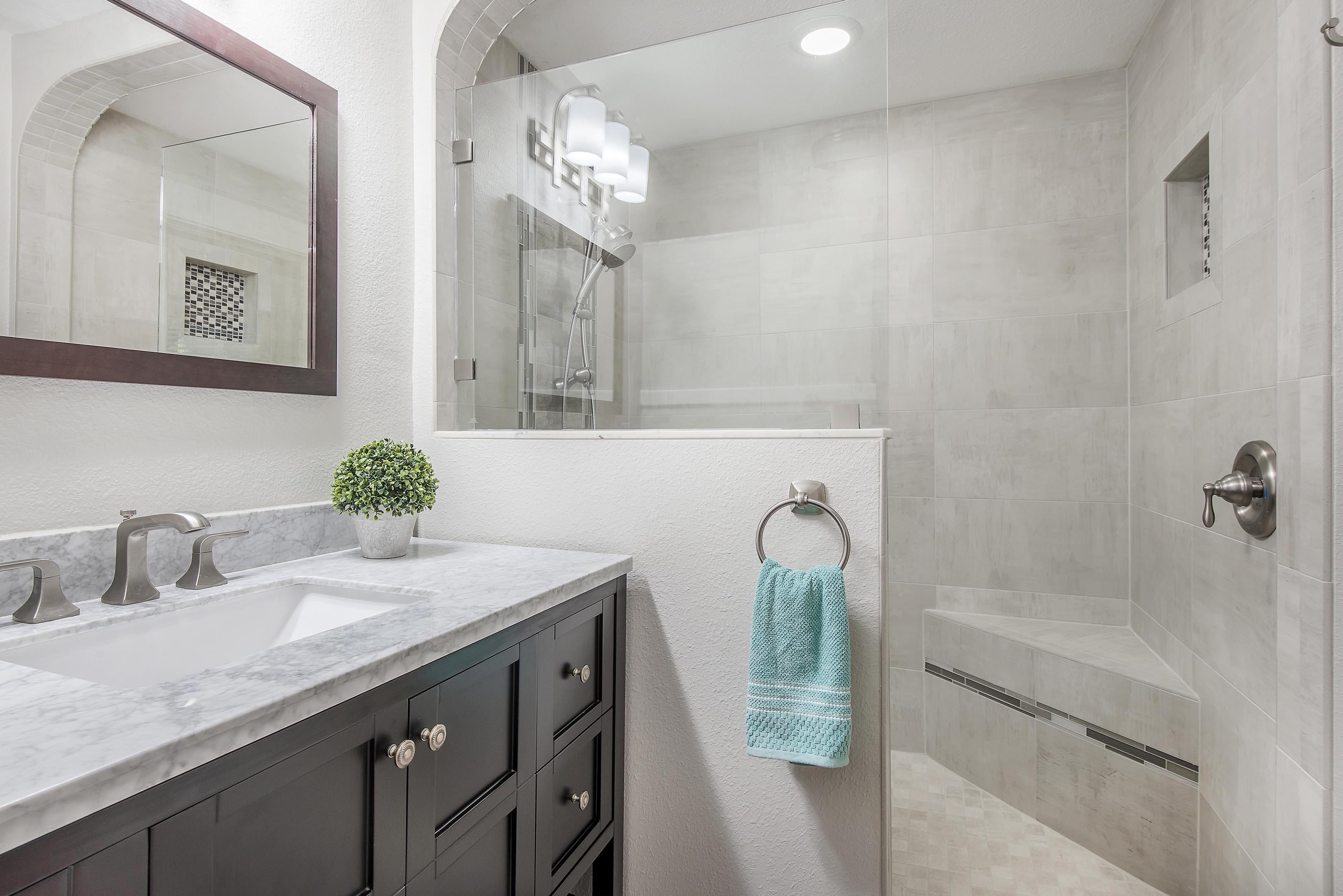 1940s Bathroom Design Home Design Wall