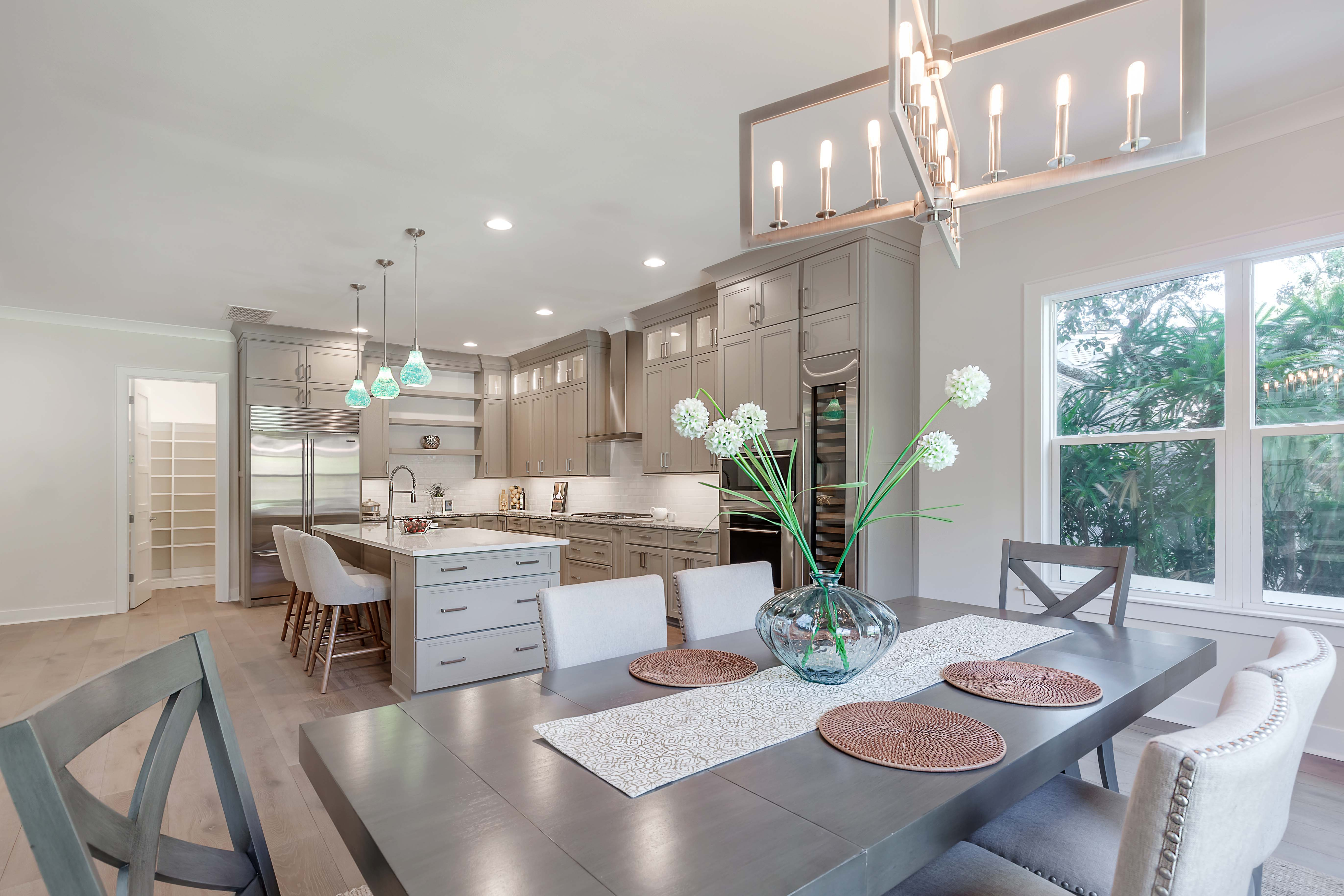 Million Dollar Spec Home Staged And Sold Within 2 Months
