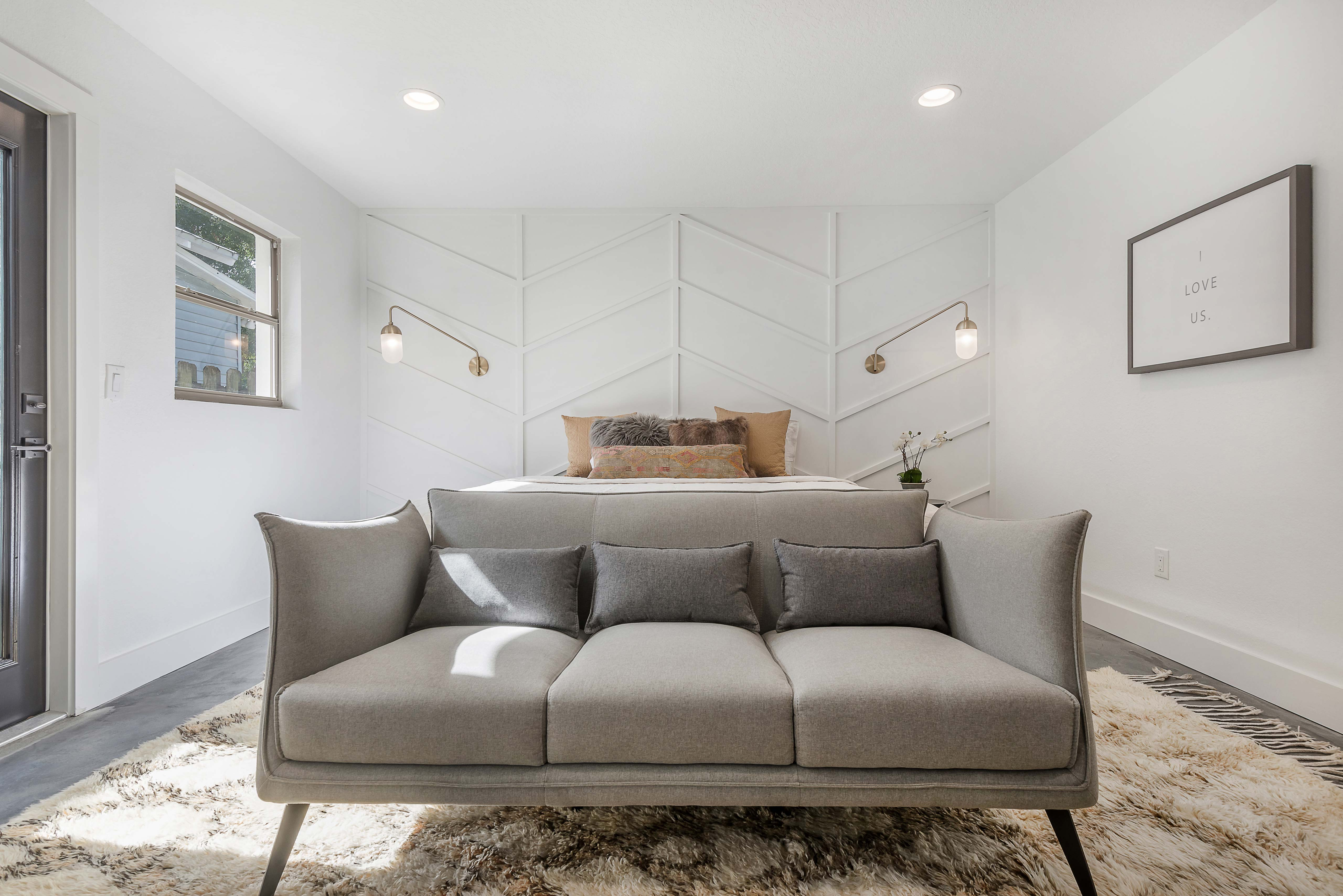 Boho Chic Styling Cardinal Designs Home Staging